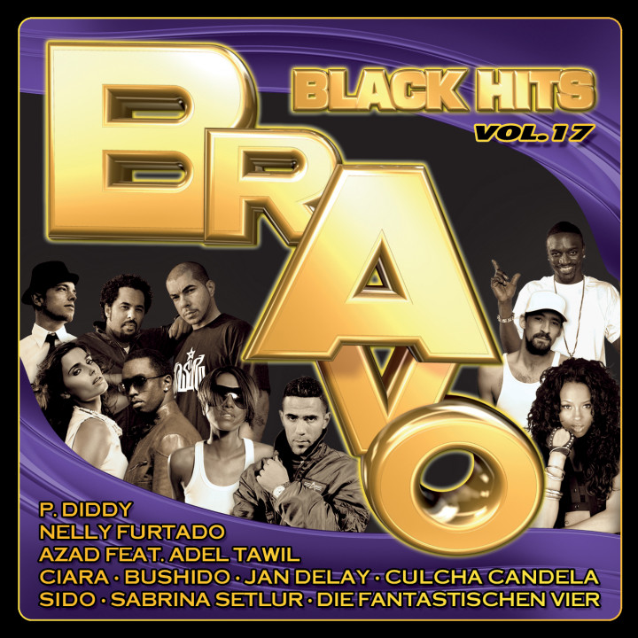 Bravo Black Hits Vol. 17