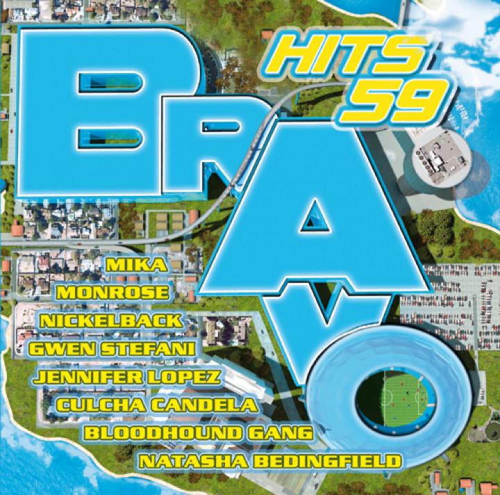 BRAVO Hits 59
