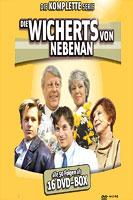 Die Wicherts von Nebenan, Die Wicherts Von Nebenan - Die Komplette Serie!, 04032989601431