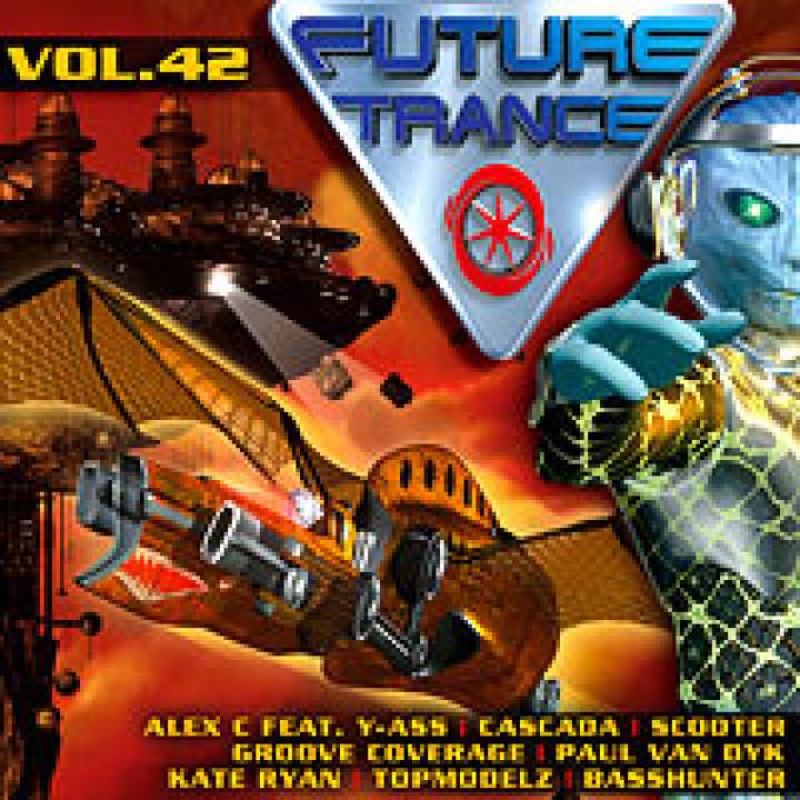 Future Trance (Vol.42)