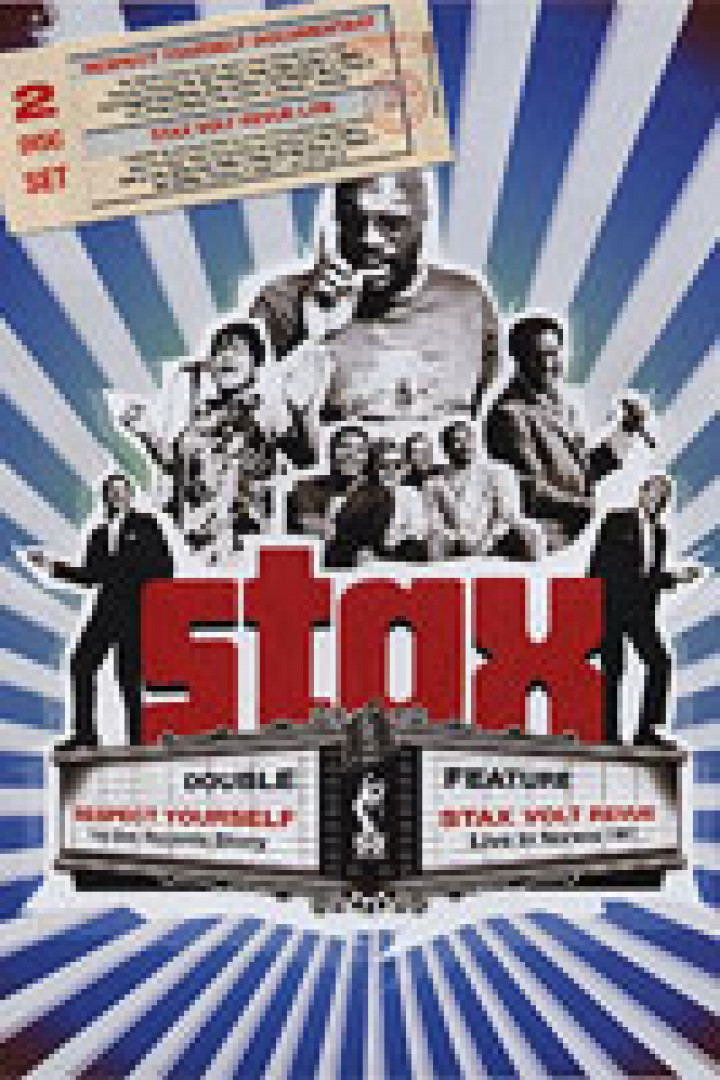 Respect Youself: The Stax Records Story/ The Stax-Volt Revue Live In Norway 1967