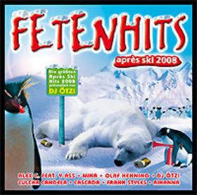 FETENHITS, Fetenhits Après Ski 2008, 00600753055540