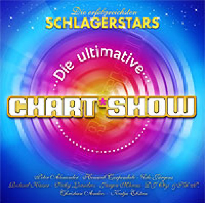 Die Ultimative Chartshow - Schlager
