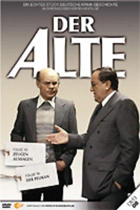 Der Alte, DVD 8, 04032989601455