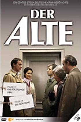 Der Alte, DVD 9, 04032989601462