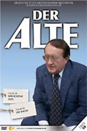Der Alte, DVD 10, 04032989601479