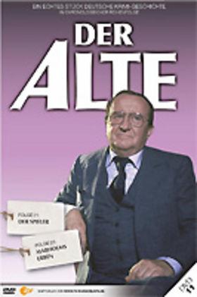 Der Alte, DVD 11, 04032989601486