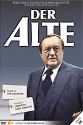 Der Alte, DVD 12, 04032989601493