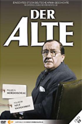 Der Alte, DVD 13, 04032989601509