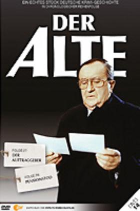 Der Alte, DVD 14, 04032989601516