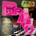 BRAVO Hits, BRAVO Hits Vol. 60, 08869717018218
