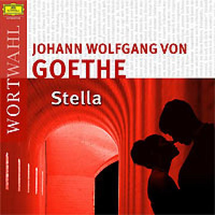 Stella - Ein Schauspiel für Liebende (WORTWAHL)