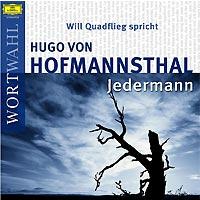 Wortwahl, Hugo von Hofmannsthal: Jedermann (WortWahl), 00602517543140