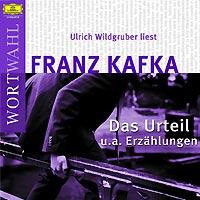Wortwahl, Franz Kafka: Das Urteil u.a. Erzählungen (WortWahl), 00602517543157