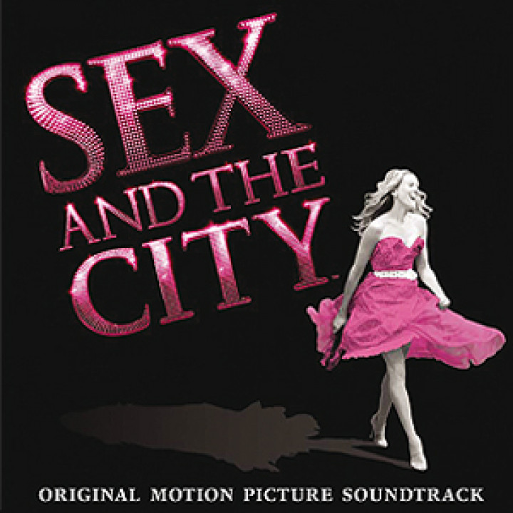 Sex And The City: OST/Various Artists