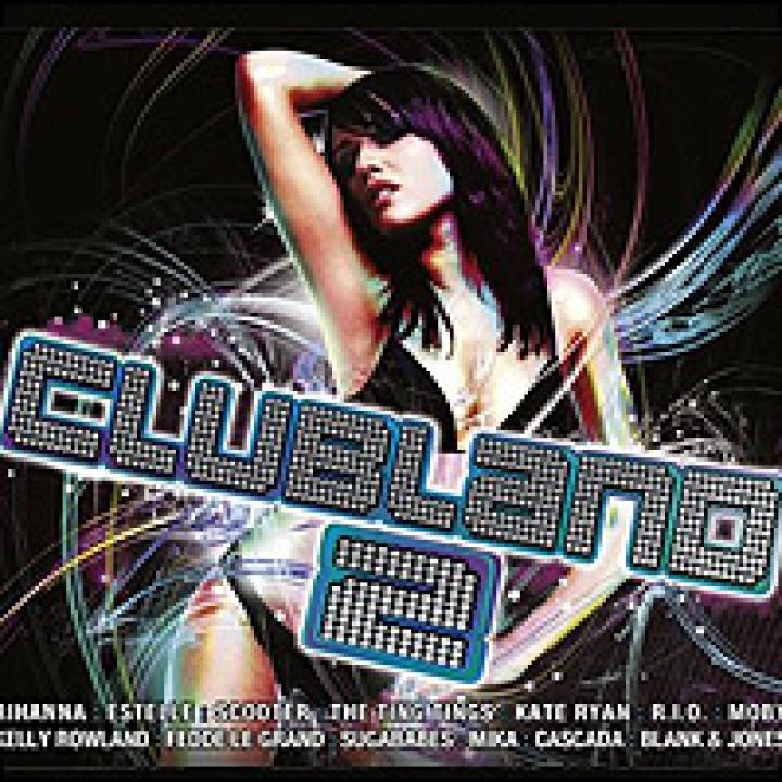Clubland Vol. 2