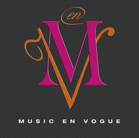 Music En Vogue, Music En Vogue, 00600753108680