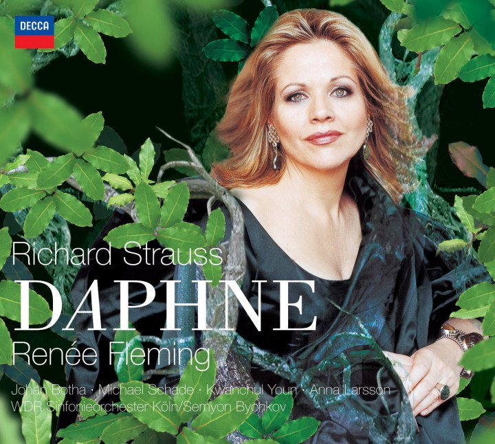 Renée Fleming Daphne