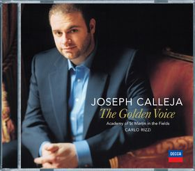 Joseph Calleja, Kilroy Was Here, 00075021373426