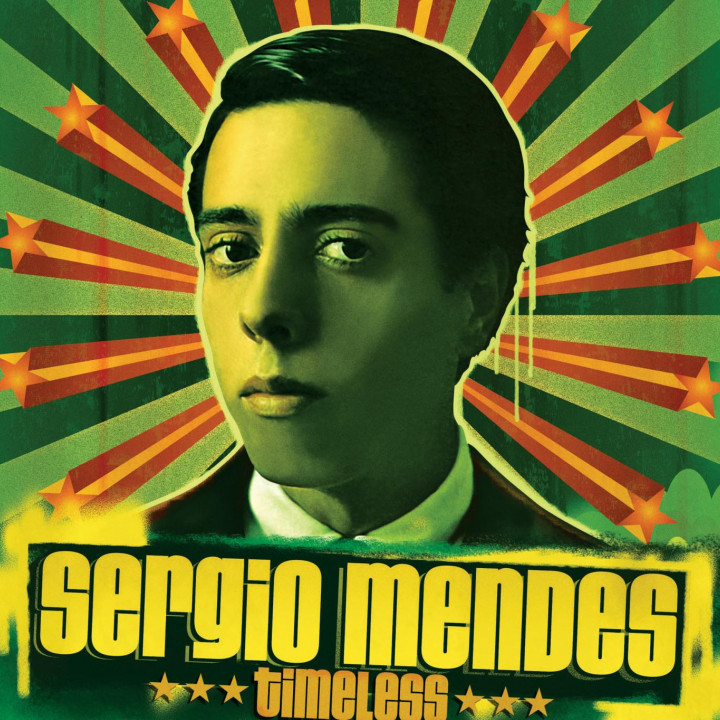 Sérgio Mendes - Timeless