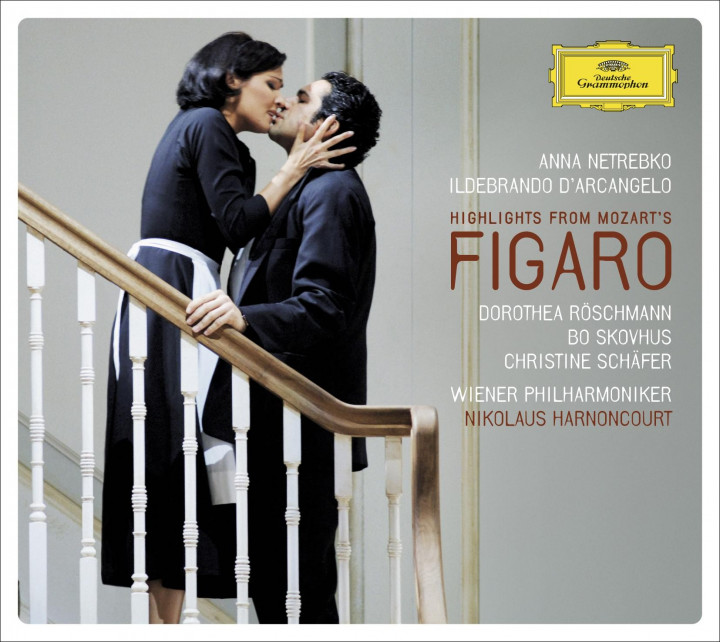 Figaro Highlights Cover