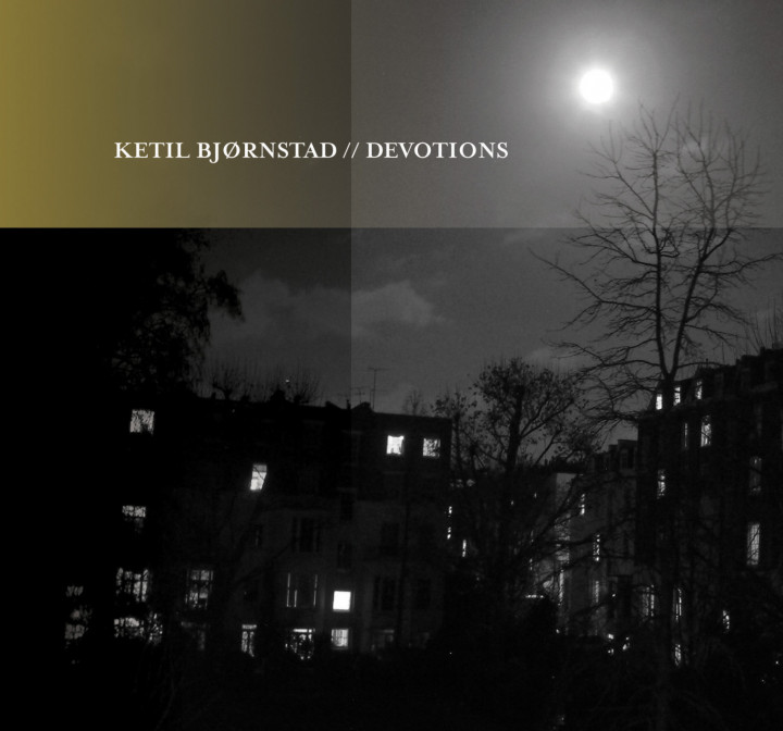 "Ketil Bjørnstad - ""Devotions"""