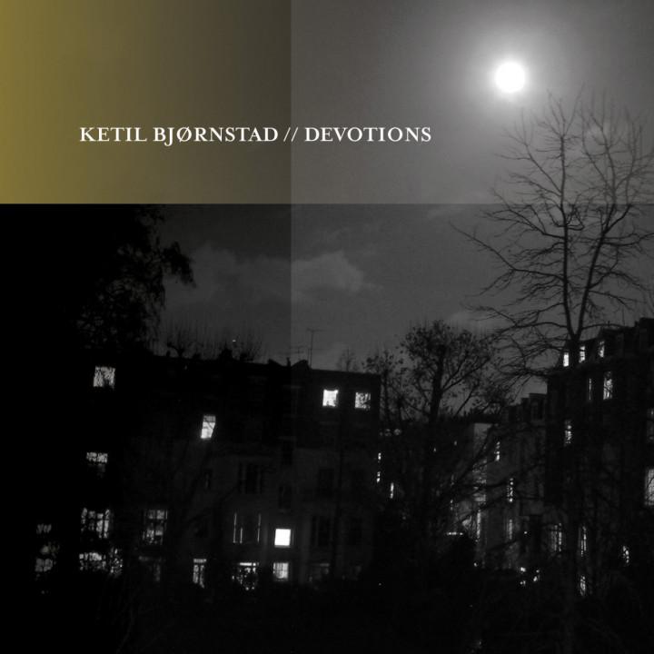 """Ketil Bjørnstad - """"Devotions"""""""