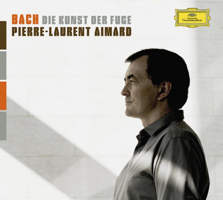 Pierre-Laurent Aimard - Bach: Die Kunst der Fuge