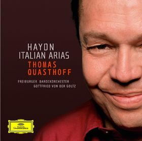 Thomas Quasthoff, Haydn: Italian Arias, 00028947774693