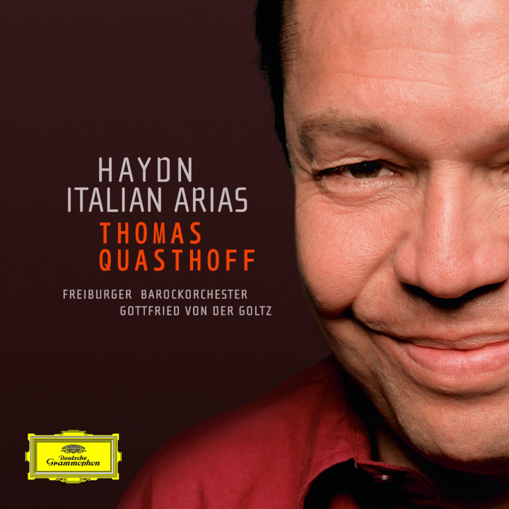 Haydn Italian Arien