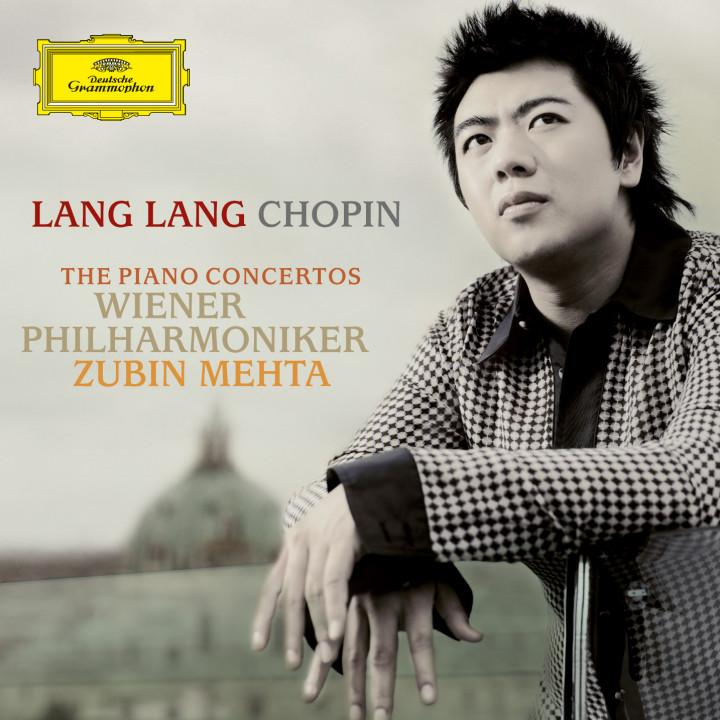 over: Lang Lang: Chopin - Klavierkonzerte