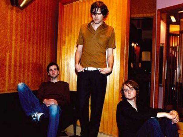 Keane, Live-Blog vom V Festival