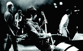 Oasis, Noel Gallagher wurde verwechselt!