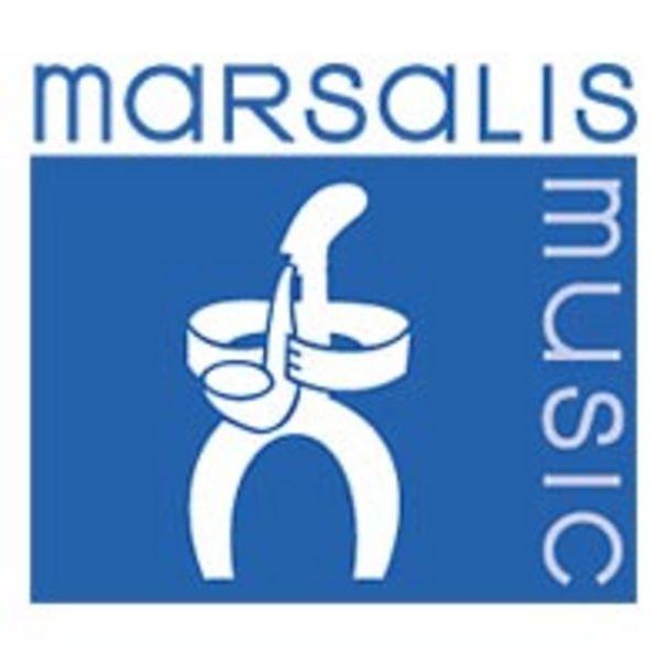 Branford Marsalis, Branford Marsalis - Neues Label!