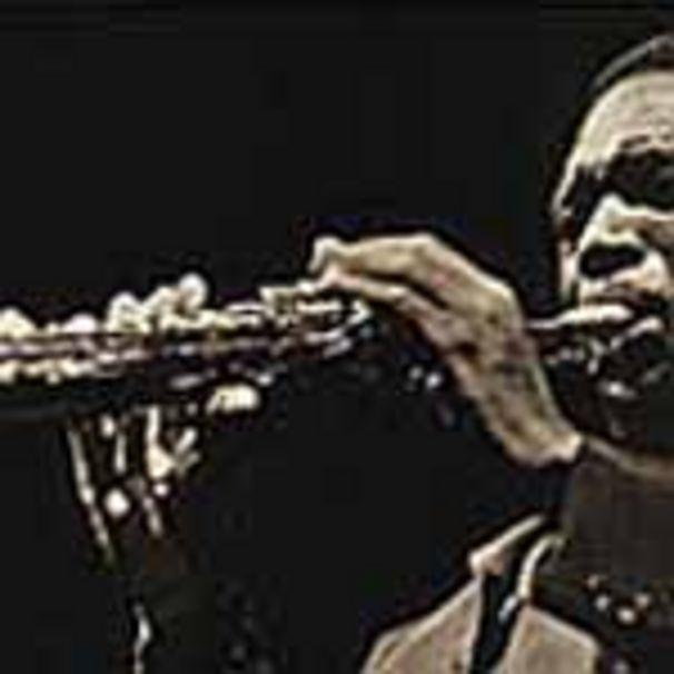 John Coltrane, Seelensucher am Saxophon
