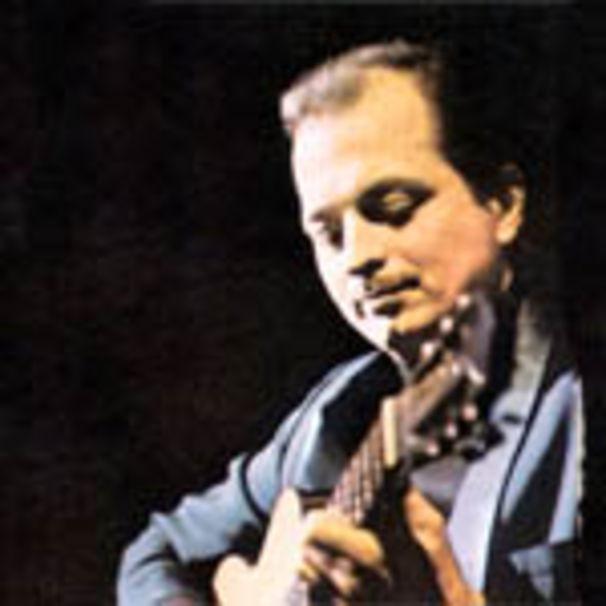 Nachruf auf Luíz Bonfá, den Komponisten von Manhã de Carnaval