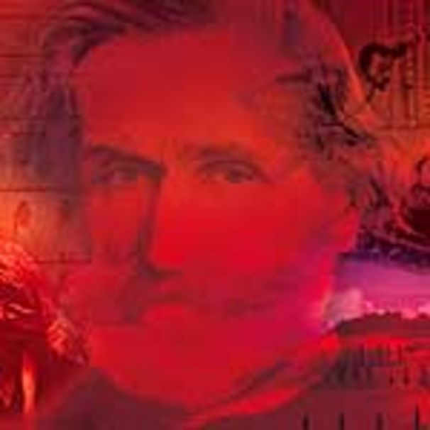 Giuseppe Verdi, Das Verdi-Jahr kann beginnen