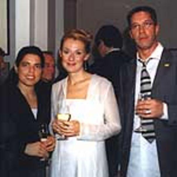 Magdalena Kozena, Die Eroberung von Hamburg