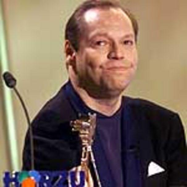 Thomas Quasthoff, Goldene Kamera für Thomas Quasthoff