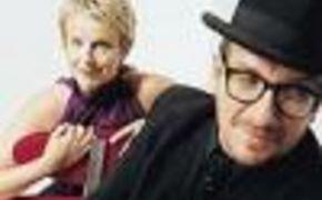 Elvis Costello, Costello & Von Otter - Duett auf Deutsche Grammophon