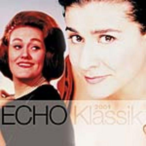 Cecilia Bartoli, Echo Klassik Gala 2001