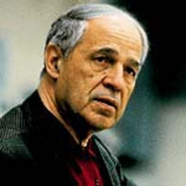 Pierre Boulez, Pierre Boulez verhaftet!
