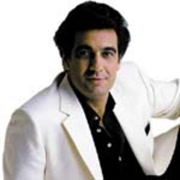 Plácido Domingo, Im Studio - Plácido Domingo