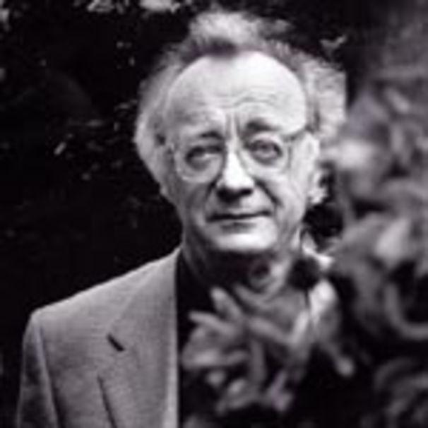 Alfred Brendel, Robert-Schumann-Preis 2002 an Sir Alfred