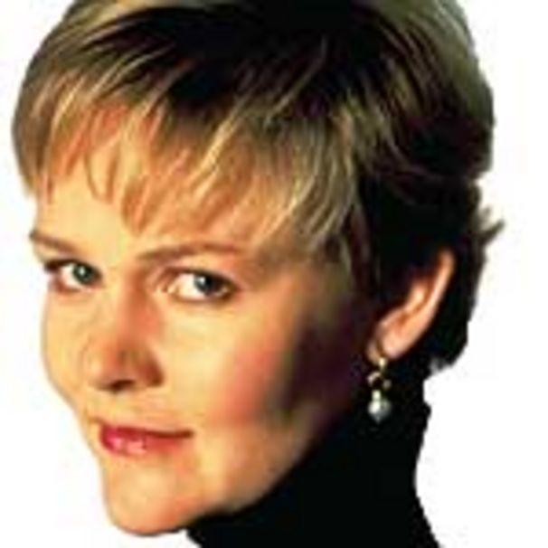 Barbara Bonney, Mitbringsel aus Schweden: Barbara Bonney