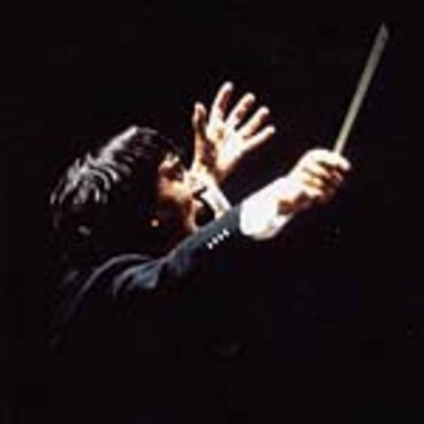 Claudio Abbado, Weltausstellungsmusik