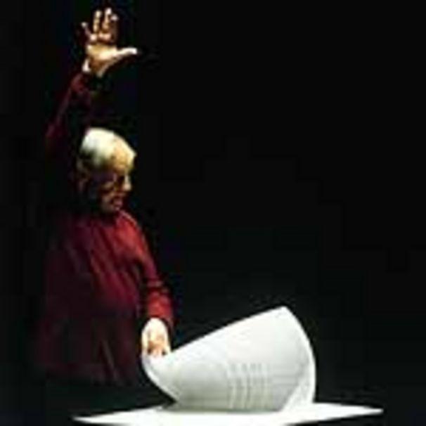Pierre Boulez, Erforschen, dann erfinden: Pierre Boulez