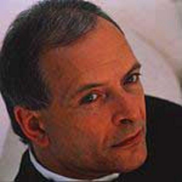 Christopher Hogwood, Bachwärts: Gloria Johann Sebastian Bach