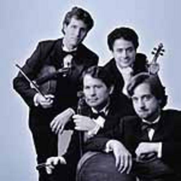 Emerson String Quartet, Russisch gegeigt: Emerson String Quartet