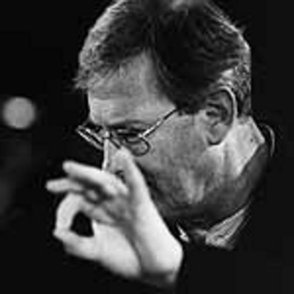 John Eliot Gardiner, Mein Jahr mit Bach: Ein Interview mit John Eliot Gardiner